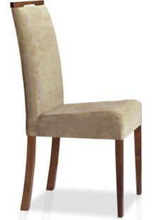 Cadeira Ciana - Mobillare - Castor