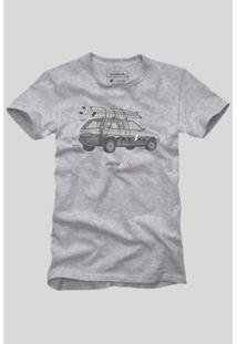 Camiseta Reserva Carro De Firma Masculina - Masculino