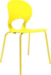 Cadeira Eclipse Amarelo