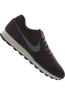 Tênis Nike Md Runner 2 Se - Masculino - Vinho