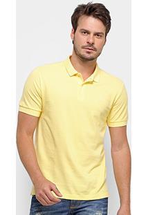 Camisa Polo Forum Clássica Masculina - Masculino