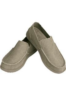 Sapato Crocs Santa Cruza - Masculino
