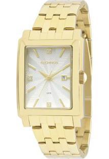 9625bde9fb7 Relógio Technos Ladies Feminino Analógico - 2015Cac K4K 2015Cac K4K -  Feminino-Dourado