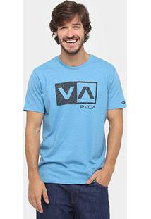 Camiseta Rvca Speckle Box - Masculino