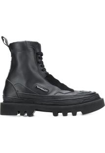 Rombaut Ankle Boot Protect Hybrid - Preto