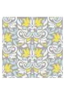 Papel De Parede Adesivo Arabesco 148403843 0,58X3,00M