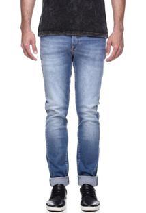 Calça Jeans King&Joe Azul Claro