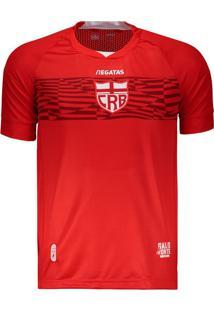 Camisa Regatas Crb Alagoas Ii 2019
