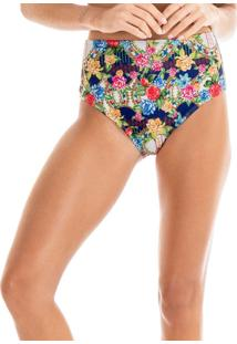 Hotpant Malibu Branco/P