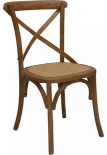 Cadeira Katrina Rivatti Madeira Bétula