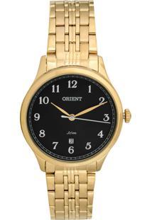 Relógio Orient Fgss1135-P2Kx Dourado
