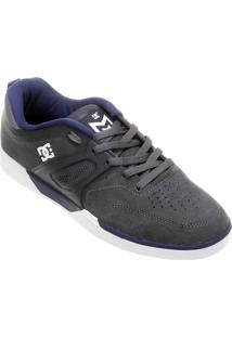 Tênis Dc Shoes Matt Miller - Masculino
