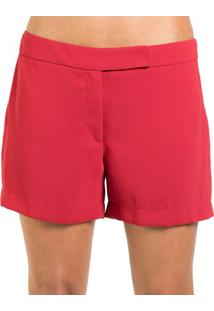 Shorts Alfaiataria Iódice P
