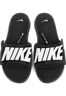 Chinelo Nike Ultra Comfort 3 Slide Masculino - Masculino