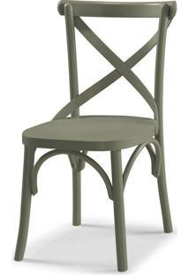 Cadeira X 87 Cm 901 Cinza - Maxima