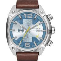 ebac49b7383 Relógio Diesel Masculino Dz4340 0An