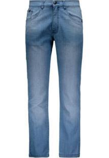 Calça Jeans Rusty Foan Masculina - Masculino