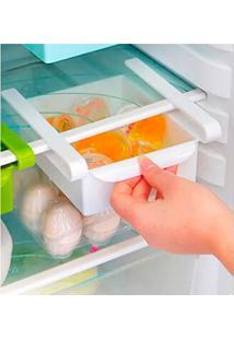 Gaveteiro Organizador A263 Branco Basic Kitchen