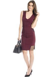 Vestido Calvin Klein Fashion feminino   Shoelover 972bd533e7