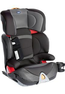 Cadeira Para Carro Chicco Oasys Preto Grupo 2-3