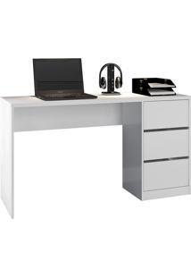 Escrivaninha Office 3 Gv Branca