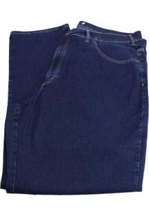 Calça Jeans Extra Masculina Pierre Cardin 487P308