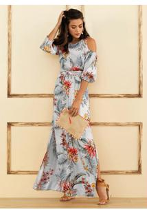 Vestido Sepia
