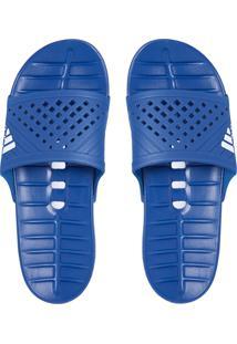 Chinelo Adidas Performance Shower Click Family Azul