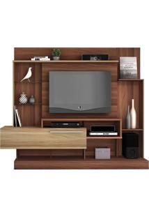 Estante Home Para Tv 47 Polegadas Supremo 7285 - Dj Mã³Veis