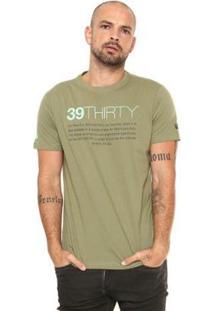 Camiseta Era Info Design Cap - Masculino