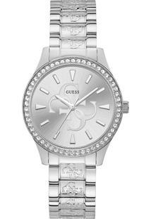 Relógio Guess Feminino Aço - W1280L1