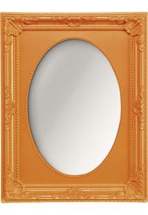 Espelho Mart 14,5X19 Cm Laranja