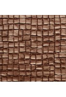Passadeira Relevo Mosaico 43X160Cm