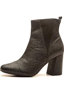 Bota The Box Project Surpass Feminino - Feminino-Preto