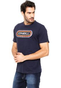 Camiseta O'Neill Boogie Azul