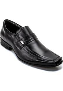 Sapato Jota Pe 45016 - Masculino-Preto