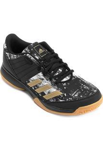 Tênis Adidas Ligra 5 Masculino - Masculino