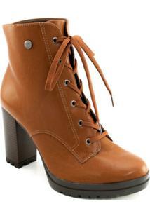 4eec1ae0e Coturno Couro Textura feminino | Shoelover