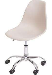 Cadeira Eames Dkr C/ Rodízio Or-1102R – Or Design - Fendi