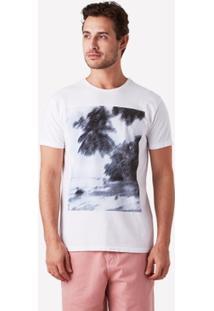 T-Shirt Verão Qualquer Masculina - Masculino