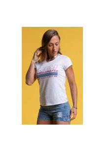 Camiseta Denim Camiseta Denim 360 22884 - G/L