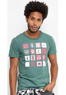 Camiseta Coca Cola Cheirinho Masculina - Masculino