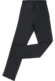 Calça Jeans Cowboy Cut Tassa Masculina - Masculino-Preto
