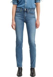 Calça Jeans Levis 314 Shaping Straight - 29X32