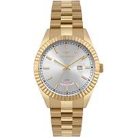 Relógio Technos Masculino Riviera - 2350Ad 4X 2350Ad 4X - Masculino-Dourado 9d73bf5e9f