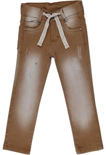 Calça Jeans Oznes - Masculino