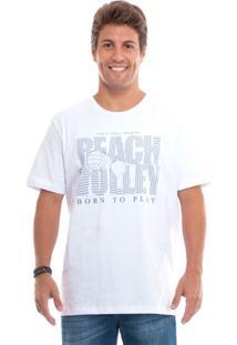 Camiseta Volley Coca-Cola - Masculino