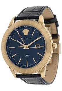 Versace Relógio - Azul