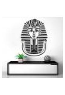 Adesivo De Parede Egito Tutankhamun - Gi 140X100Cm