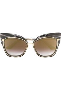Dita Eyewear Óculos De Sol 'Stormy' - Preto